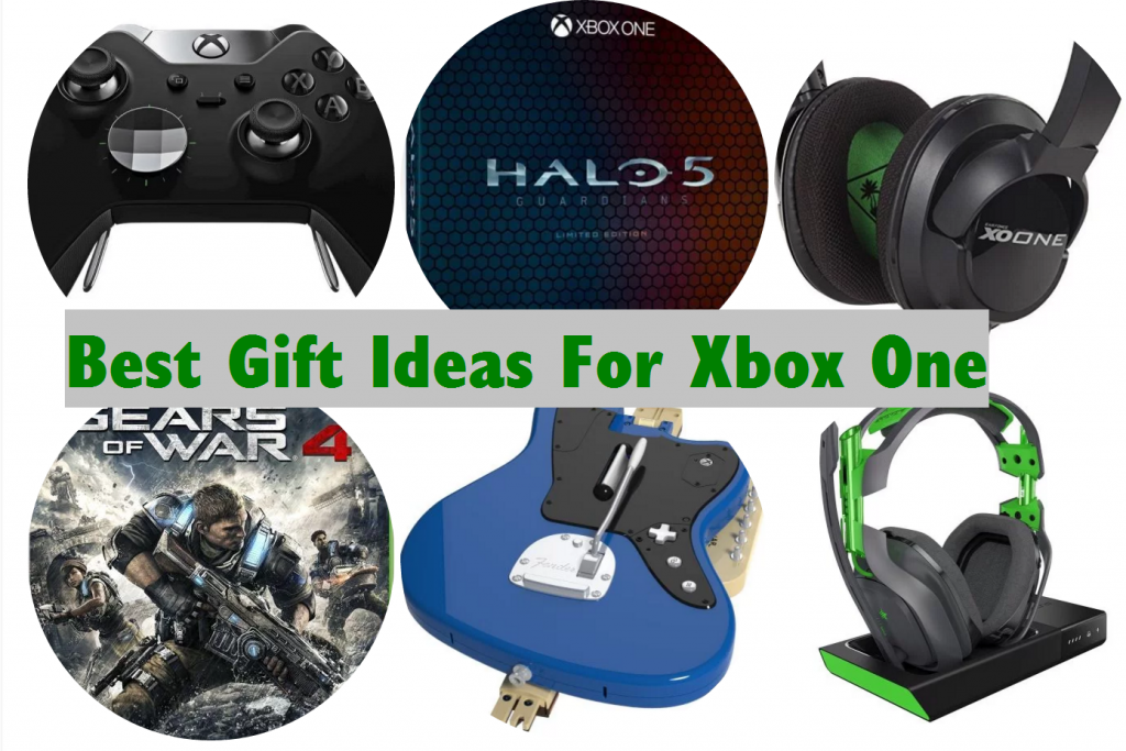 Best gift ideas for xbox fans