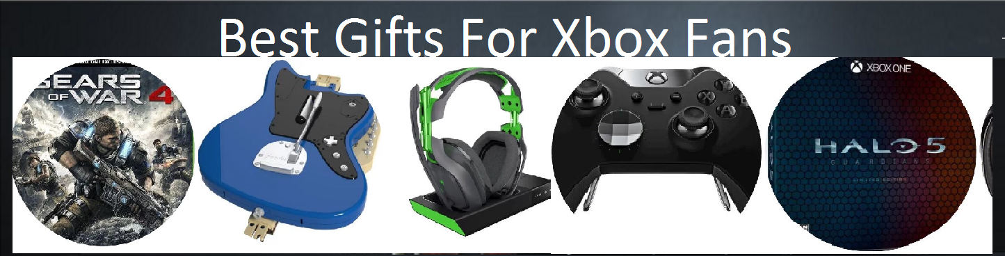 Best Gift Ideas for Xbox Lovers