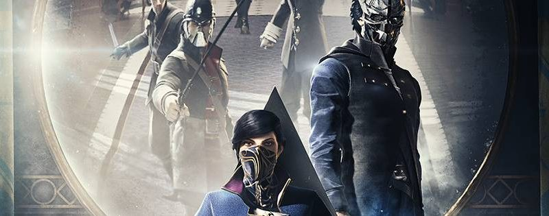 Dishonored 2 Free Trial