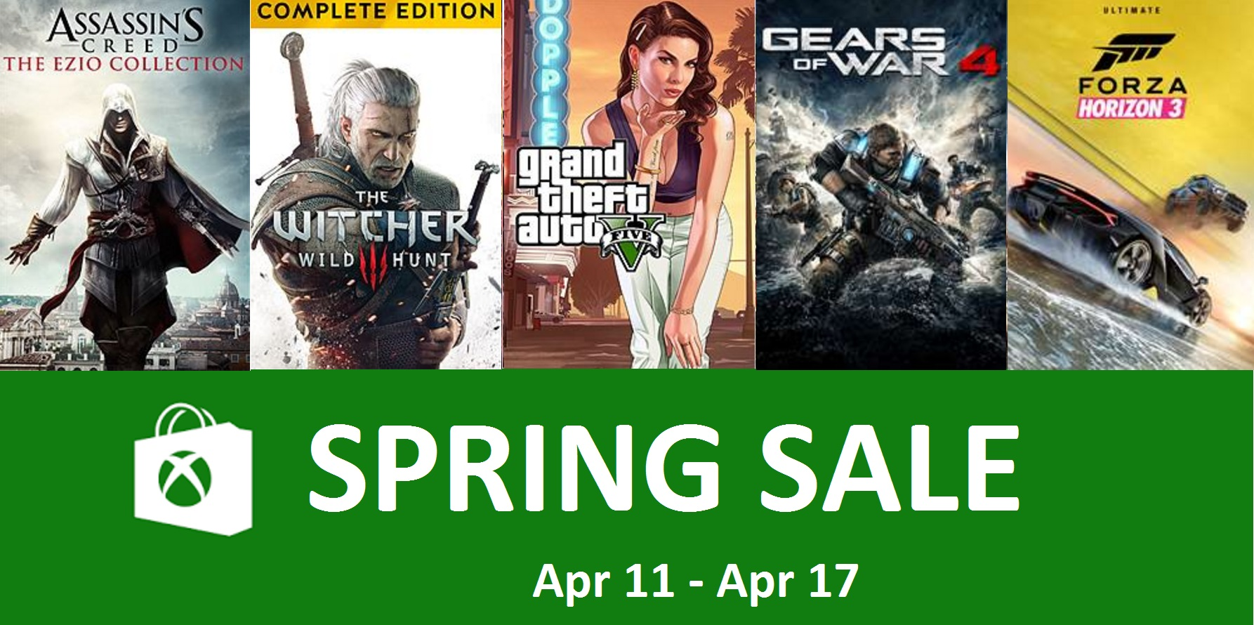 Xbox deals with gold november 17