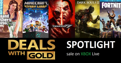 Deals With Gold Sep 12 - Sep 18